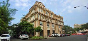 Anugerah Indah Perdana Office