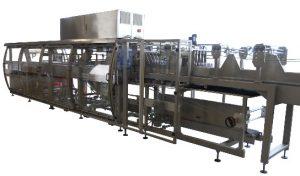 Shrink Wrap Machine Involvo high speed shrink wrap