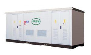 Friem Solar Inverter RST Outdoor Station (1000 V)   Anugerah Indah Perdana