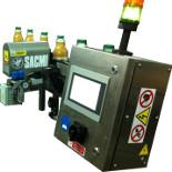 Sacmi Labeling Quality Control With Sensors