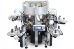 Industrial Labeling Machine Sacmi Pressure Sensitive Camera