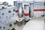 Sacmi Pressure Sensitive Labellers
