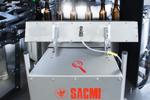 Sacmi Pressure Sensitive Labellers4