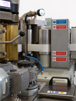 Sacmi Roll Fed Labellers2