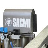 Sacmi Ejection Devices For Bottles