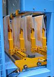 Thimon stretch film machine 4 Possible Automatic Sizes