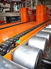 Integrated Industrial Conveyor Belt