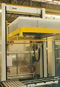 Thimon Stretch Film Machine Top Glass - Anugerah Indah Perdana