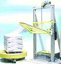 Thimon Stretch Film Wrapping Machine Hang - Anugerah Indah Perdana